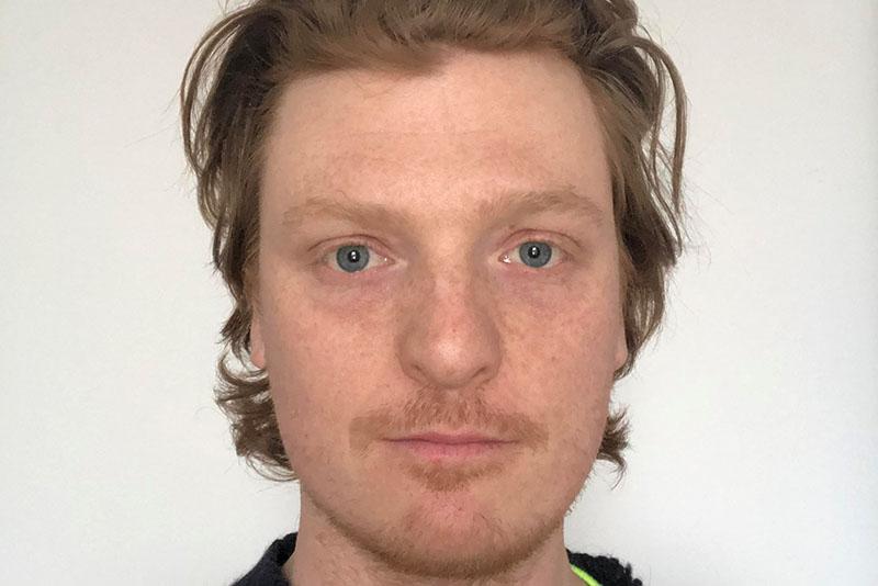 Matthew Peers, RA Schools student
