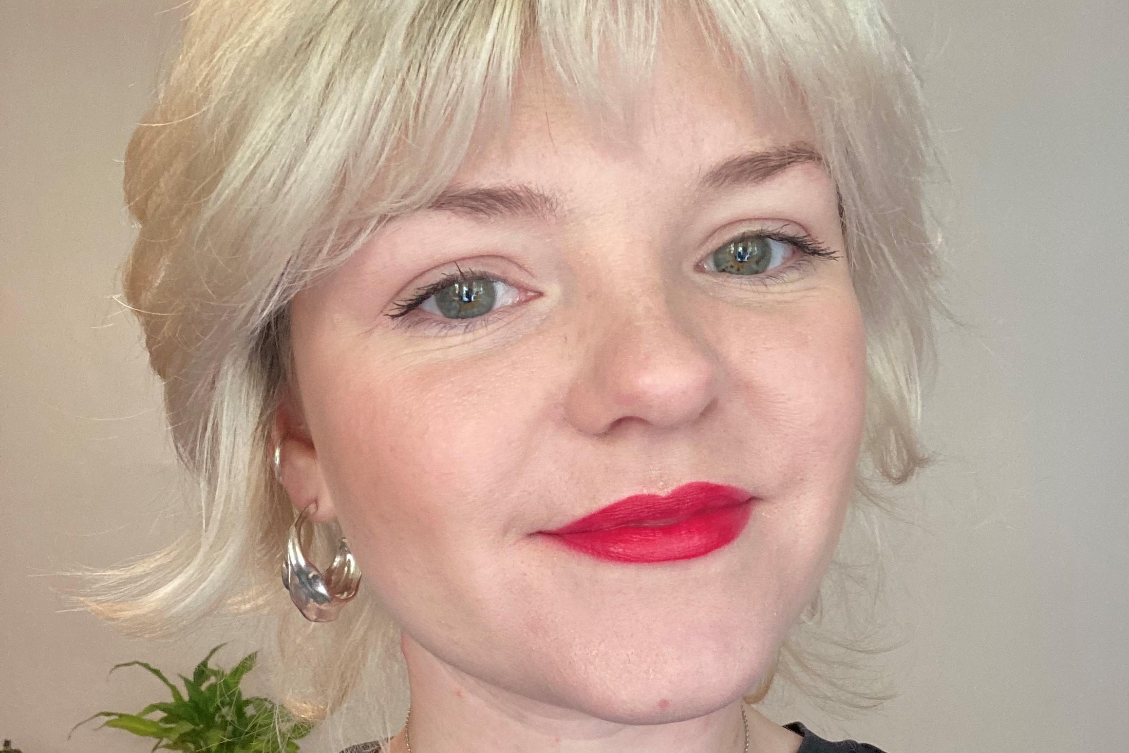 Rebecca KayJames Lomax, RA Schools Student