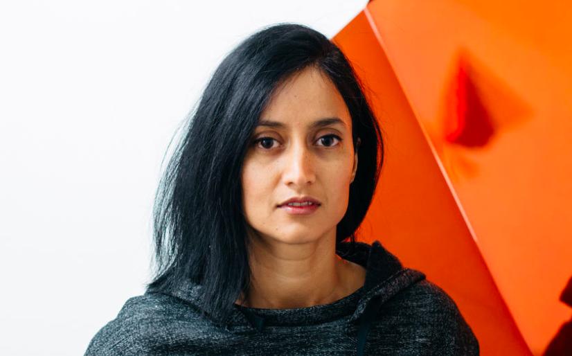 Rana Begum RA Elect, Artist